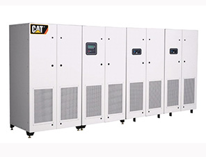 UNINTERRUPTIBLE POWER SYSTEMS